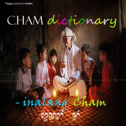 Cham Dictionary