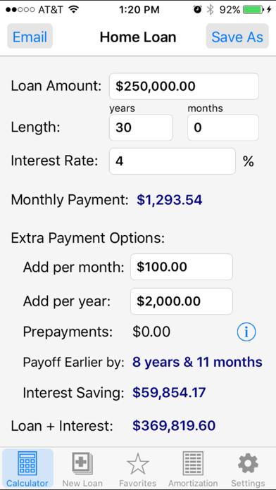 download Loan Calculator Pro apps 2