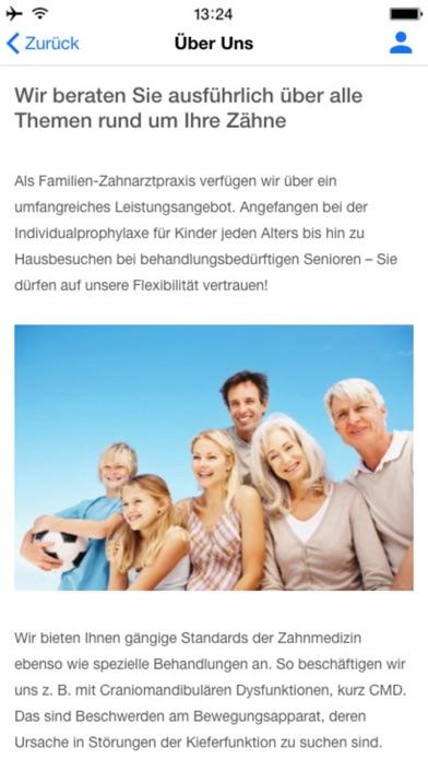 Zahnarzt Böhm screenshot two