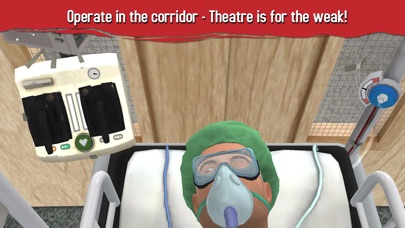 Surgeon Simulator screenshot1