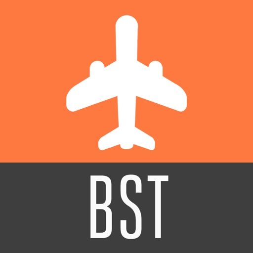 Brest Travel Guide with Offline City Street Map