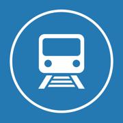 2015最新中国地铁高清线路图 - 免费版含北上广深、香港、台北等25个城市