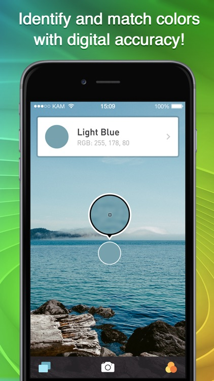 Color Name AR Pro screenshot-4