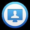 Desktop Social: with Ad Blocker, Messenger, Browser, Notification & Customization - Wang Fu Chi