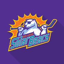 Orlando Solar Bears Official App
