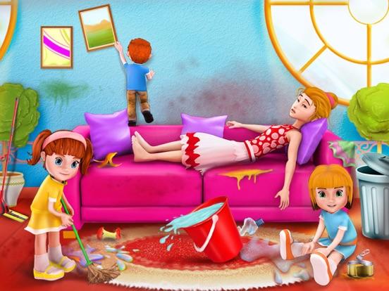 Mommy's Princess Little Helperのおすすめ画像1