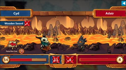Screenshot #8 for Hero Generations