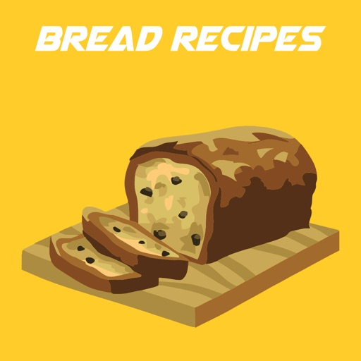 Bread Recipes+