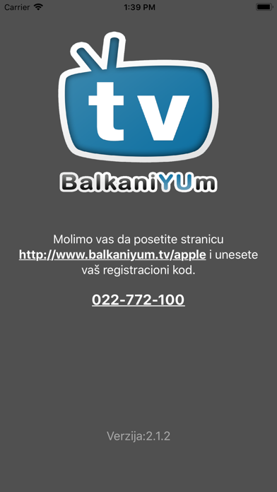 Top 10 Apps like Balkaniyum HD in 2019 for iPhone & iPad