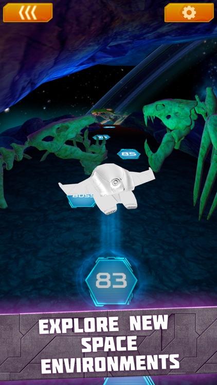 Teenage Mutant Ninja Turtles: Battle Match Game screenshot-3
