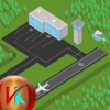 Manage The Airport Landing Plane Puzzle