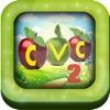 CVC Sorts 2
