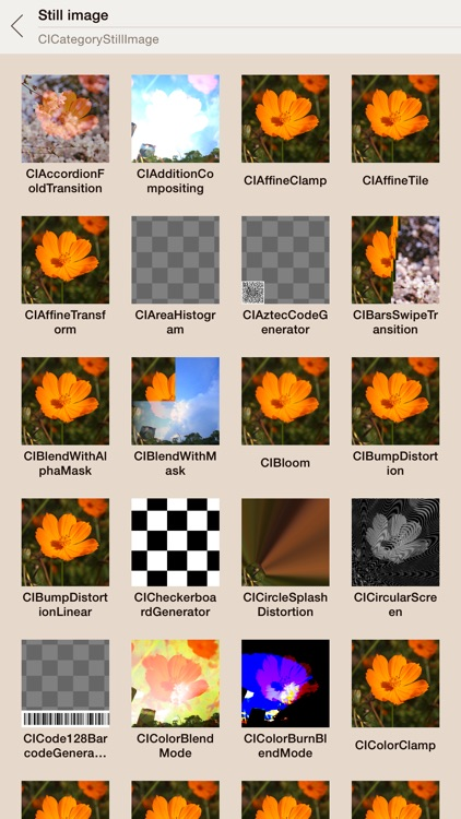 FilterCatalog
