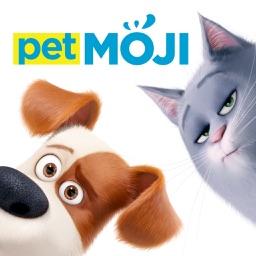PetMOJI – Character Creator & Emoji Keyboard