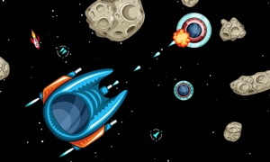 Ultimate Space Battle Game