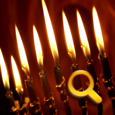 Activities of Chanukah Differences