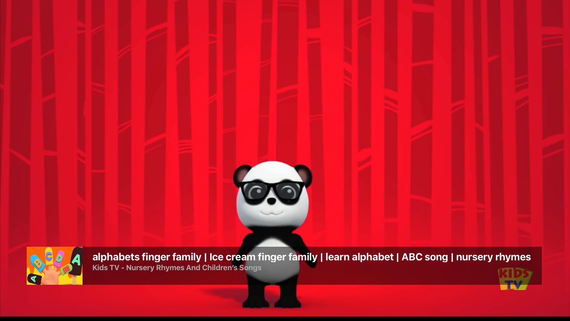 Kids Tube for YouTube screenshot 4