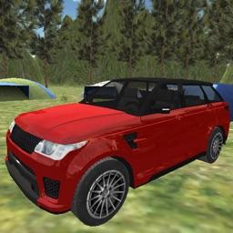 4x4 Offroad SUV Simulator