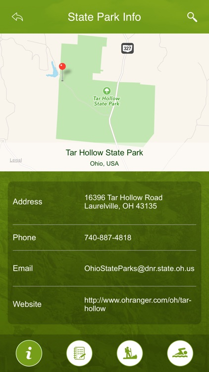 Ohio State Parks screenshot-3