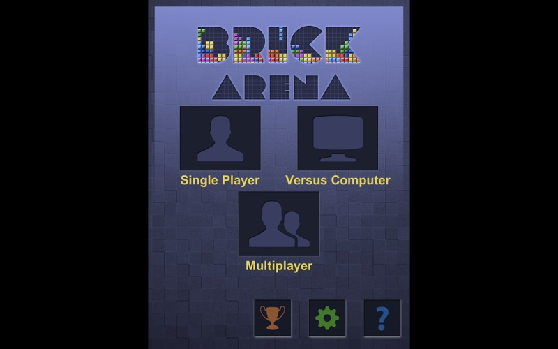 Brick Arena Screenshot - 2