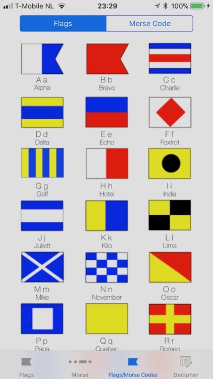 Flag Message screenshot-4