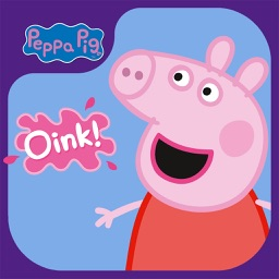 Peppa Pig: Sticker Fun