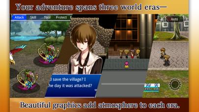 RPG Aeon Avenger screenshot four