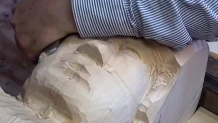 Wood Carving Master Class screenshot-3