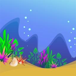 Cat Game: Aquarium