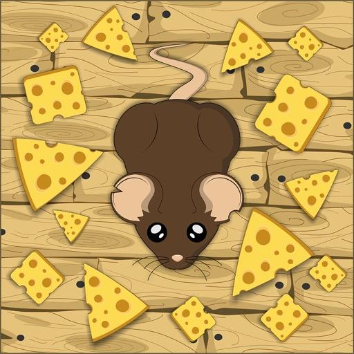 Cheese.Mouse iOS App