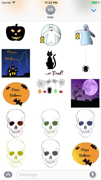 Halloween Delight
