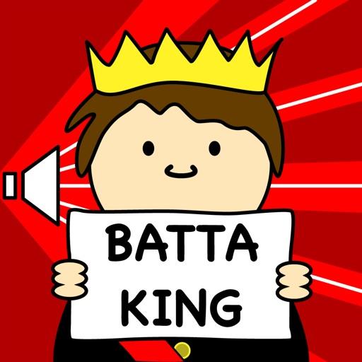 BattaKing Vocal