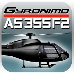 AS355 F2 Performance Pad