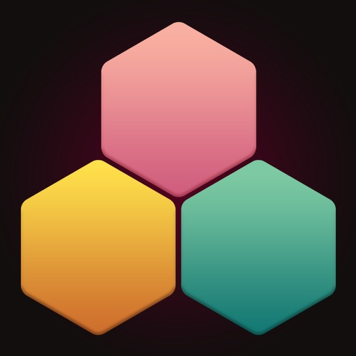 1010 Hexagon Grid Fit build house for busy bee