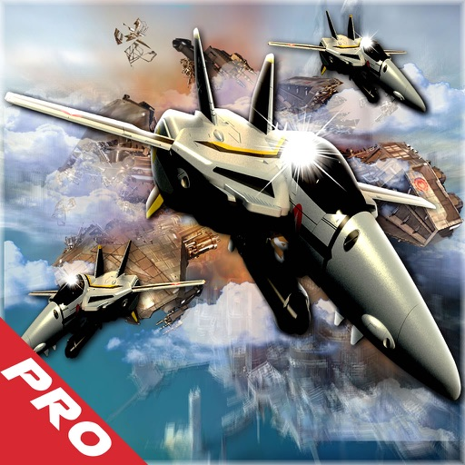 Combat Aircraft Explosives Pro - A Game Of Great Heights