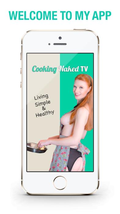 Cooking Naked TVScreenshot of 1