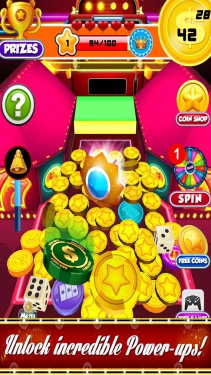 las vegas casino using coins