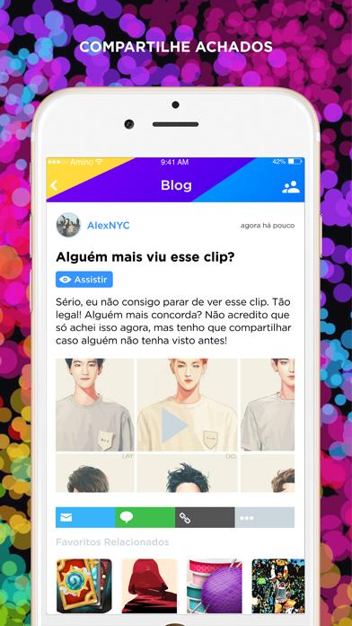 Kpop Amino em Português-3