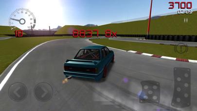 Drifting BMW Edition - Car Racing and Drift Raceのおすすめ画像1