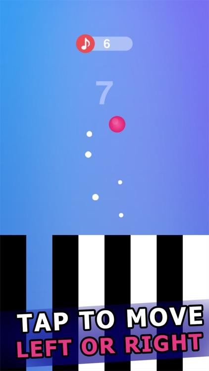 Piano Ball ! screenshot-0