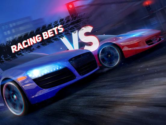 GTR Speed Rivals: Drift race screenshot 9