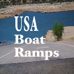 USA: Coastal Boat Ramps