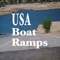 BEST USA COASTAL BOAT RAMPS APP
