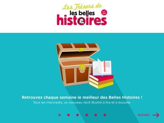 Les Trésors de Belles Histoiresのおすすめ画像1