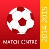 Liga de足球2014-2015年专业匹配中心