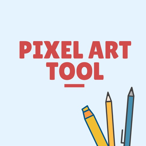 Pixel Art Tool
