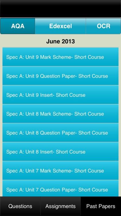 GCSE Religious Studies (For Schools) screenshot-4