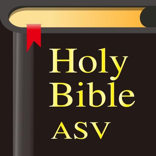 Bible(ASV) HD
