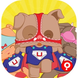 UndieBabies Stickers for iMessage