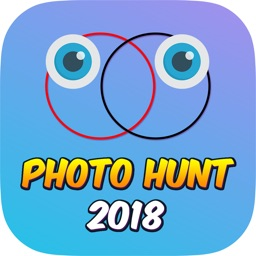 Find The Difference Photo Hunt